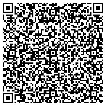 """QR-код с контактной информацией организации ОО Ан """" Галерея недвижимости"""""""