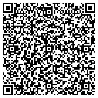 """QR-код с контактной информацией организации ООО """"Папирус"""""""