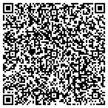 QR-код с контактной информацией организации ТОО Арх-Идея Астана