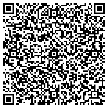 QR-код с контактной информацией организации ООО ЛИБАО