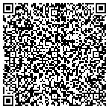 QR-код с контактной информацией организации КПК Кредитный Клуб