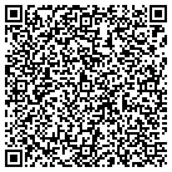 QR-код с контактной информацией организации ЧПУП Эскалид