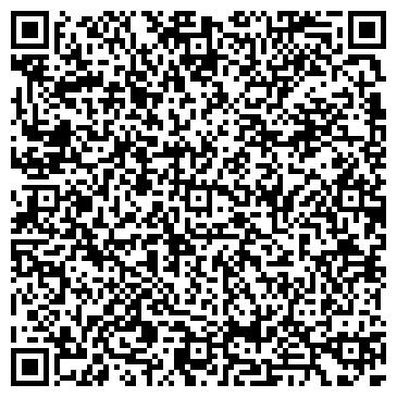 QR-код с контактной информацией организации ООО Альфа-Комбат