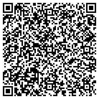 QR-код с контактной информацией организации ЧПУП Ю-Студия