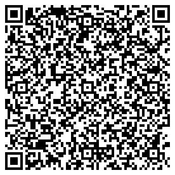 QR-код с контактной информацией организации ООО ГрафТест