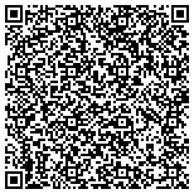 QR-код с контактной информацией организации ИП Языковые курсы. Агентство