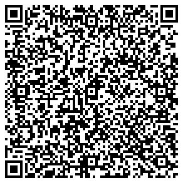 QR-код с контактной информацией организации ЧУП ДэниАвтоРем