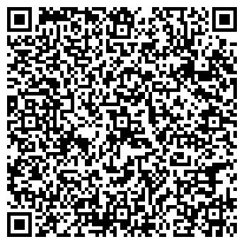 QR-код с контактной информацией организации ТОО РАМАЗАН