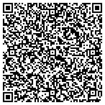 """QR-код с контактной информацией организации ООО Дизайн-студия """"Romm"""""""