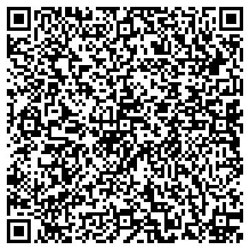 QR-код с контактной информацией организации UDP (Ukrainian Development Partners)