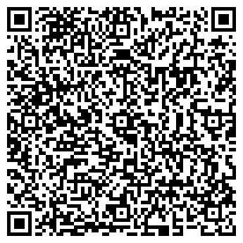 QR-код с контактной информацией организации ООО АСМ-Сервис