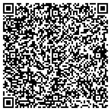 QR-код с контактной информацией организации ООО Овентал Хистори