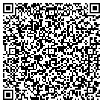 QR-код с контактной информацией организации ИП Эвклид