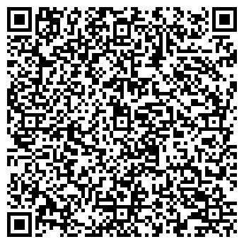 QR-код с контактной информацией организации Эскалид, ЧПУП