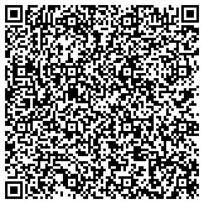 QR-код с контактной информацией организации ЧОУ Частное Учреждение Танцевальная Спортинвая Школа DenSdoza