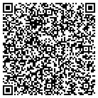 QR-код с контактной информацией организации GREENBAY