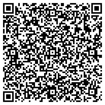 """QR-код с контактной информацией организации ЧП """"Аксинья-Маркет"""""""