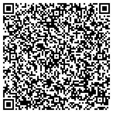QR-код с контактной информацией организации ООО Бригада строителей. 0706 61 68 68