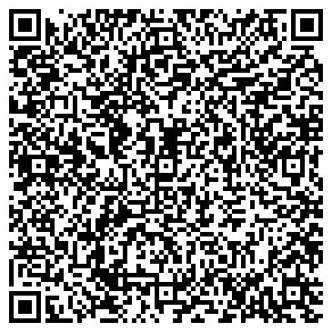 QR-код с контактной информацией организации ООО Межрегиональный ТранзитТелеком
