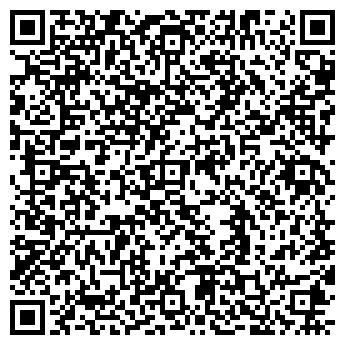 QR-код с контактной информацией организации ITC