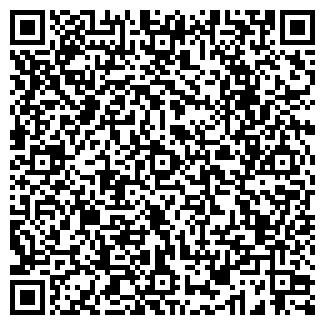 QR-код с контактной информацией организации ИП Идеал