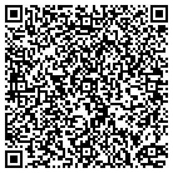 QR-код с контактной информацией организации ЧП York-plast