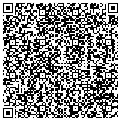 QR-код с контактной информацией организации Реставрационная мастерская «Ars Long»