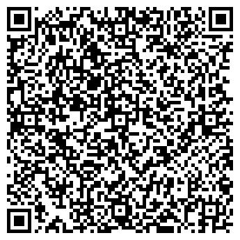 QR-код с контактной информацией организации JETSET TRAVEL