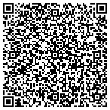 QR-код с контактной информацией организации ООО ХОБОТ.МАРКЕТ
