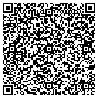 QR-код с контактной информацией организации ИП Войнич В.В.