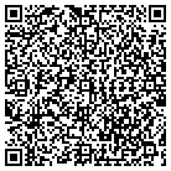 QR-код с контактной информацией организации JETTRAVEL