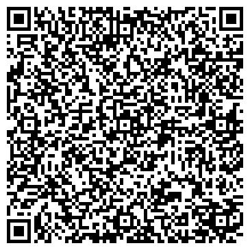 """QR-код с контактной информацией организации ООО """"Земельный центр"""""""
