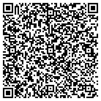 QR-код с контактной информацией организации ООО Dom Le Maire