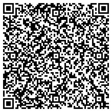 QR-код с контактной информацией организации ООО АВТОСЕРВИС №1