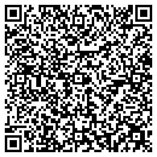 QR-код с контактной информацией организации VIP бригада