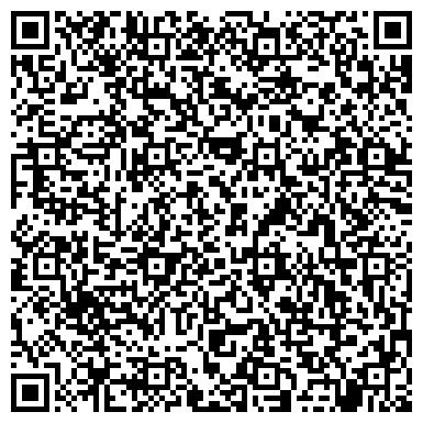 QR-код с контактной информацией организации BAS University, ТОО