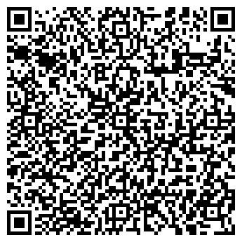 QR-код с контактной информацией организации ООО Промполиграф