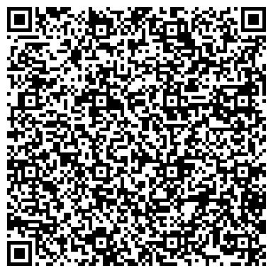 QR-код с контактной информацией организации ИП Интернет портал товаров и услуг allo.kg