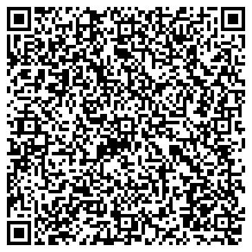 QR-код с контактной информацией организации Дизайнерская группа DIZZONA
