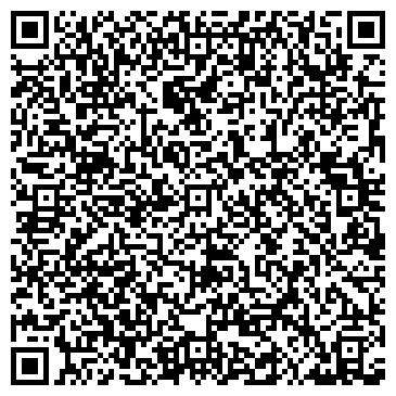 QR-код с контактной информацией организации ИП Адвокат, осущесталяющий адвокатскую деятельность индивидуально
