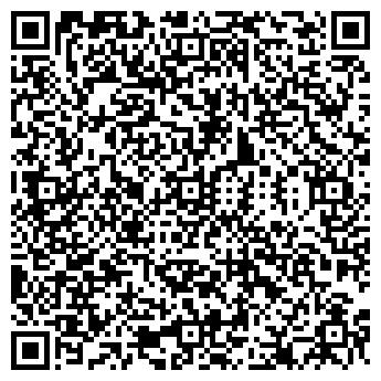 QR-код с контактной информацией организации ООО Kaida.kz