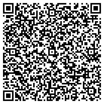 QR-код с контактной информацией организации ORIENTAL DISCOVERY GRUP