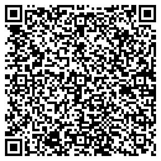 QR-код с контактной информацией организации ООО Элис