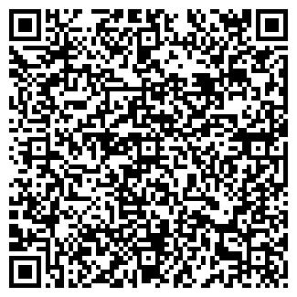 QR-код с контактной информацией организации ИП BadBoy