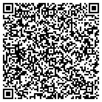 QR-код с контактной информацией организации ИП pinsource