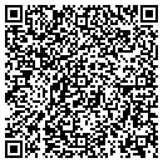 QR-код с контактной информацией организации ИП Иллюзион