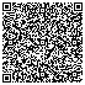 QR-код с контактной информацией организации ООО Импульс-Юг