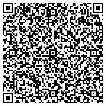 QR-код с контактной информацией организации ООО Служба доставки Tokyo