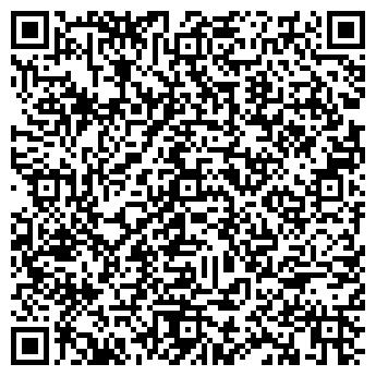 QR-код с контактной информацией организации ИП Zerde World