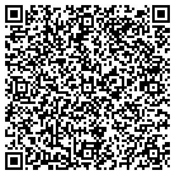 QR-код с контактной информацией организации ИП Баранков
